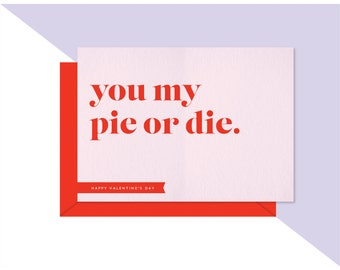 Instant Download Vday Card