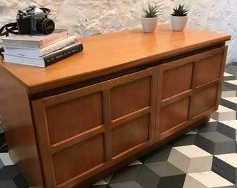 Vintage cabinet by Nathan