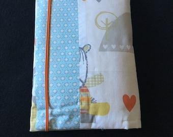 Baby diaper bag horse