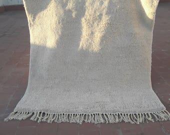 Tapis marocain, tapis berbère, tapis de beni ourain, tapis haute qualité,Natural wool, beni ourain rug, BENI OURAIN,Moroccan Handicraft