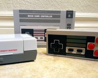 Pretendo Console: Nintendo NES Style Retro Gaming System 20+ Classic Video Game Consoles + KODI
