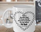 Male Pit Bull Remembrance...