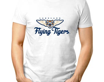 flying tiger etsy