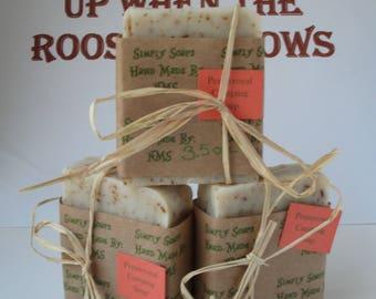 Penny Royal camping soap 2 oz