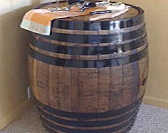 Standalone Barrel