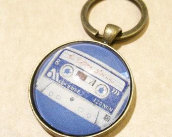 Audiotape - Necklace