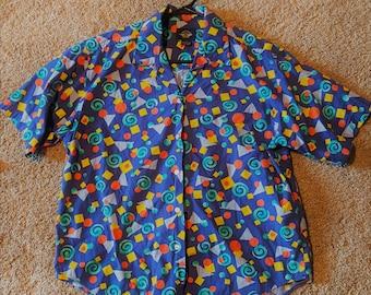 80's Radical Shirt