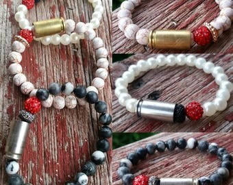 BulletProof Bracelets