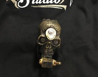 Hotwound tattoo machine Skully