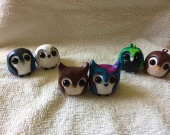 Mystery Capsule Owlets