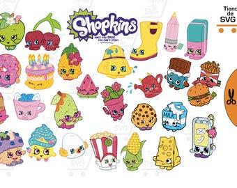 SHOPKINS svg, shopkinsworld svg, Shopville svg, SPKFANS svg, Shopkins fun svg, Shoppies svg, SPKWorldVacation svg