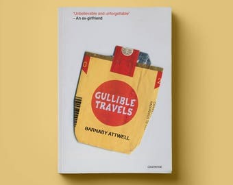Gullible Travels (book)