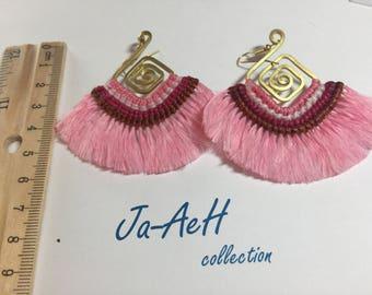 Joy Earring, Boho Earring, Boho Chic Jewelry,Earrings Gypsy Jewelry