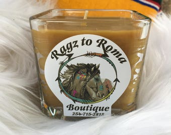 TRIPLE-SCENTED Rodeo Dreams Candle | Ragz To Roma| All Different Sizes Available