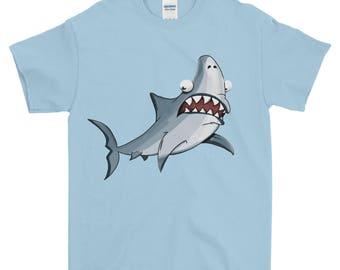 Youth Shark T-Shirt