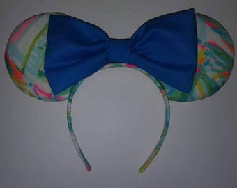 lilly inspired ears
