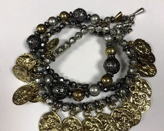 New bracelet hand made in india