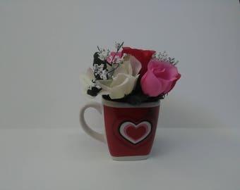 Rose Cup