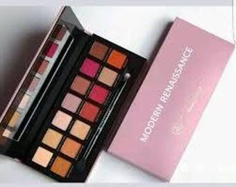 Anastasia Beverly Hills Modern Renaissance 14 palette eye shadow