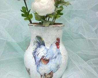 "Vase  ""Provence"""