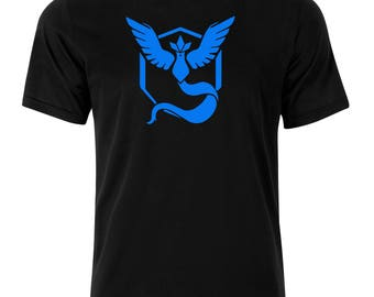 Logo3 T-Shirt - available in many sizes and colors