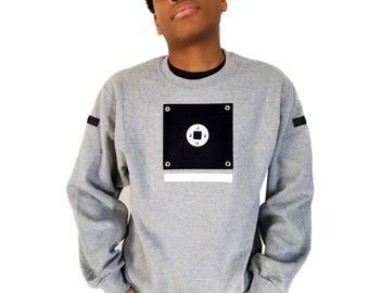 Square-biz Sweatshirt