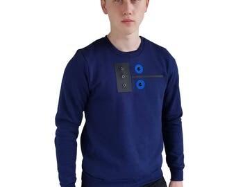 Shield 3D Sweatshirt