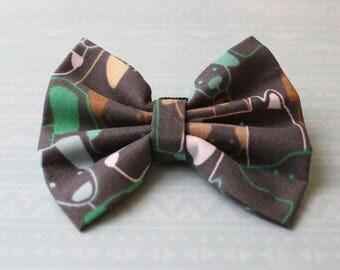 Puppies Galore Bow Tie