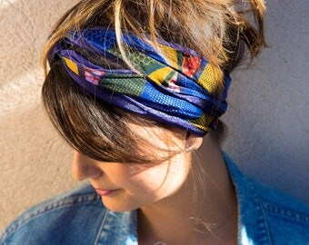 HEADBAND WAX Waistband