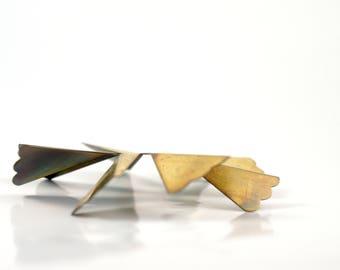 Brass ornament Digital Downlad, Stock Photo