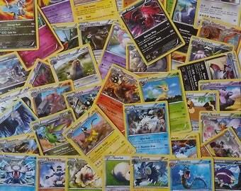 Pokemon Card lot of 100