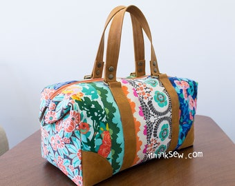 924 Conary Doctor Bag PDF Pattern
