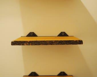 Wall shelf rustic (small)
