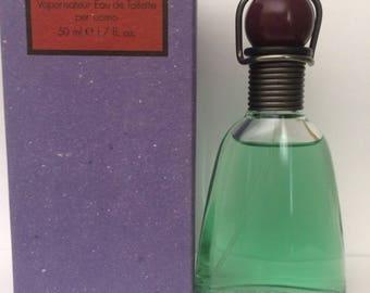 Romeo Gigli Per Uomo Eau de Toilette Spray for Men 1.7oz/50ML Cologne