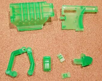 Nerf Stryfe - Parts set 1 - Custom Colour Casts