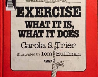 Exercise What it is, What it Does