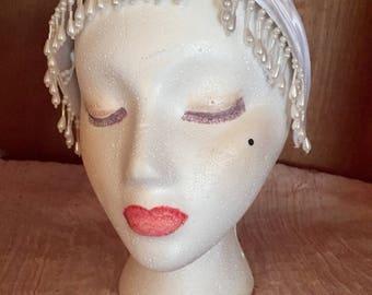 Wedding Headband B