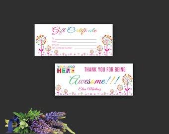 Dot Dot Smile Gift Certificate, Dot Dot Smile Gift Card, DDS Marketing, DDS Marketing, DDS business DDS50