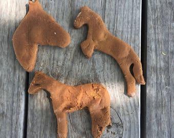 Proudequine original horse treats