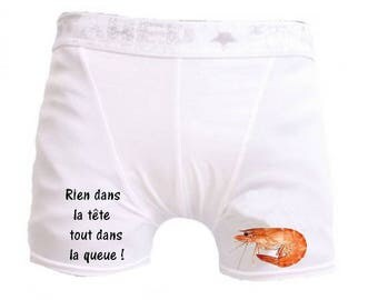 White men underwear humor nothing in the head all in.