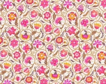 Fabric Liberty of London the time will come