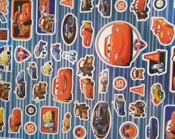 Gommetes stickers stickers cars cars
