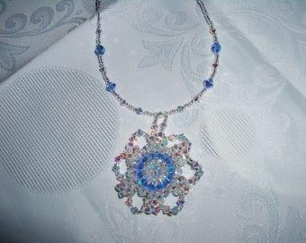 SWAROVSKI Pearl Necklace by riviera-pearl