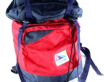 Backpack - old - vintage