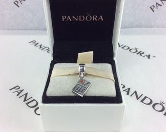 New Pandora Travel The World With Me