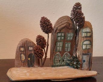 Little Bits Of Driftwood Cottage