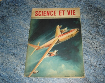 SCIENCE and life magazine magazine issue June 1948 367