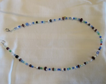 Assorted Beads with Beauty