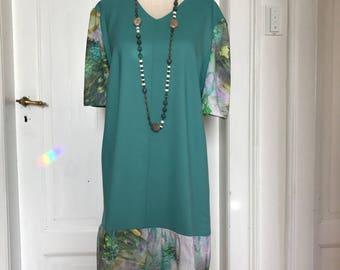 Spring romance dress