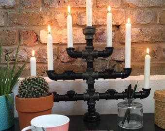 Septon candle